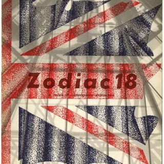 ZODIAC 18. International Magazine of Contemporary Architecture. Milan, 1968. Great Britain special issue.