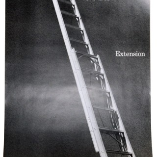 Danziger, Lou: UCLA EXTENSION. University of California, Los Angeles, [1990]. Poster
