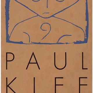 KLEE, Paul. Alfred H. Barr, Jr., James Johnson Sweeney, Julia and Lyonel Feininger [articles]:  PAUL KLEE. New York: Museum of Modern Art, January 1941.