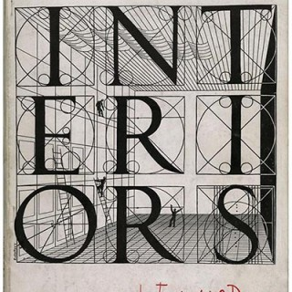 INTERIORS + INDUSTRIAL DESIGN: January 1946. Interiors To Come: 21 Projects by Raymond, Rado, Embury, Frankel, László, Thiry, Muller-Munk, Mackie & Kamrath, Kahn, Lapidus, etc.