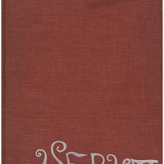 VERVE. AN ARTISTIC AND LITERARY QUARTERLY.  Volume 1, Numbers 2 – 4: March 1938 – March 1939. E. Teriade [Directeur]. Paris [6e]: 4 Rue Ferou, 1938–1939.
