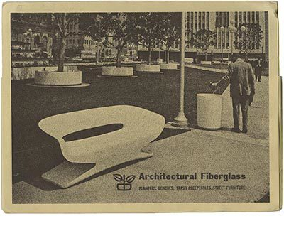 Modernism101 Com Architectural Pottery Architectural
