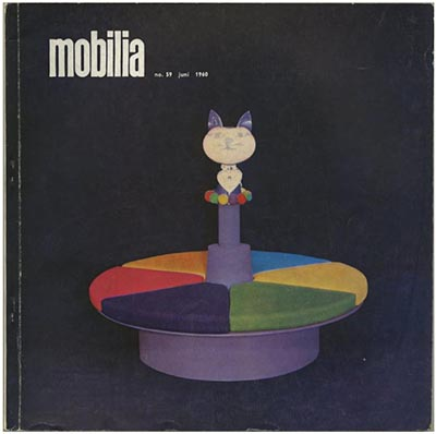 Mobilia no 59 snekkersten dk volume for Mobilia instagram