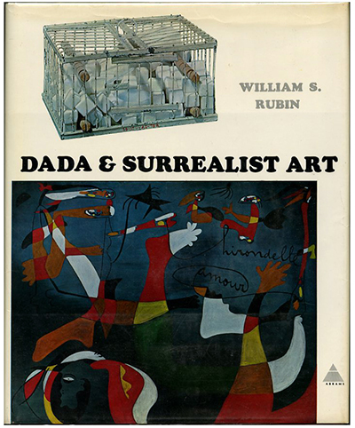 Modernism101 Com Dada Amp Surrealist Art By William S