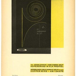 Zwart, Piet: Pochoir Collotype. Paris: Editions d'Art Charles Moreau, 1929.
