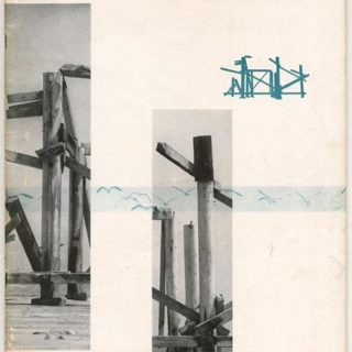 ARTS AND ARCHITECTURE, December 1948. CSH No. 20 by Richard Neutra; Maurice Martine Chairs