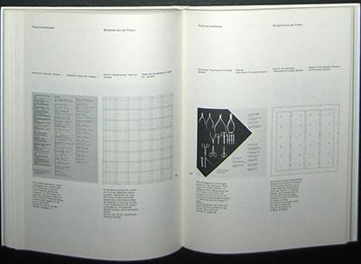 Modernism101 Com Muller Brockmann Josef Grid Systems In Graphic Design Raster Systeme Fur Die Visuelle Gestaltung 1981